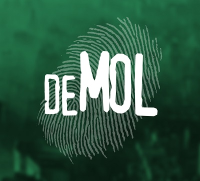 Wie is de Mol? - The Game